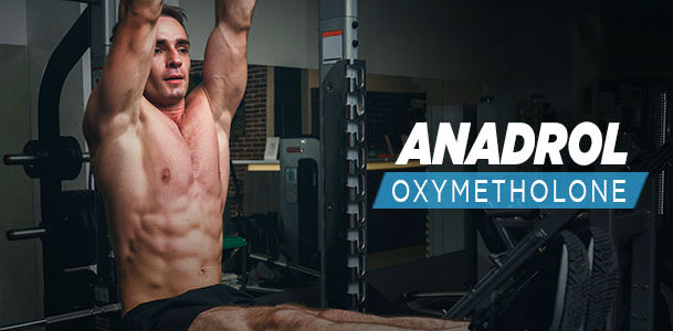 What Is Oxymetholone